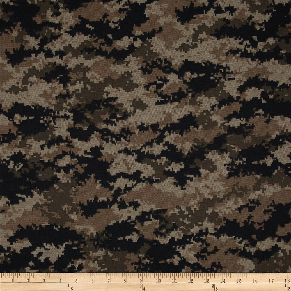 P Kaufmann Indoor/Outdoor Camouflage