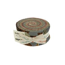 Moda Modernism Jelly Roll Assortment