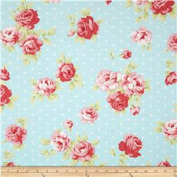 Lulu Roses Lily Sky