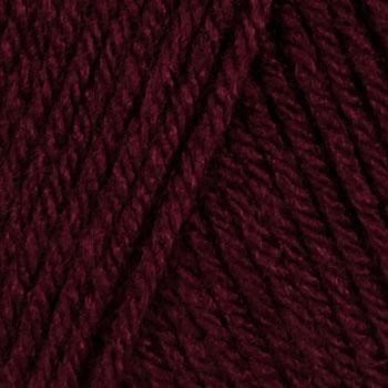 Lion Brand Vanna's Choice Yarn (148) Burgundy