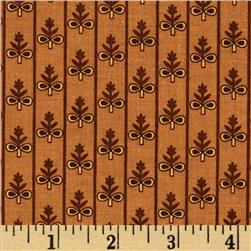 Penny Rose Civil War Miniatures Ribbon Brown