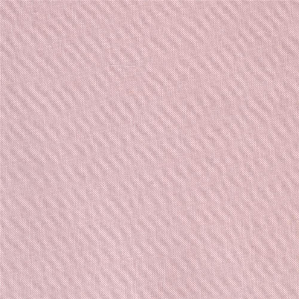 Kona Cotton Light Pink
