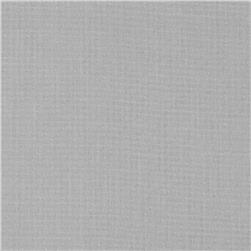 Micro Dot Cotton Shirting Grey