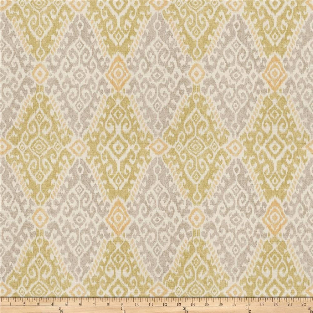 Fabricut Visionary Basketweave Citrus