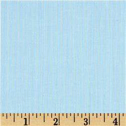 Pinfeather Baby Cord Lt. Blue
