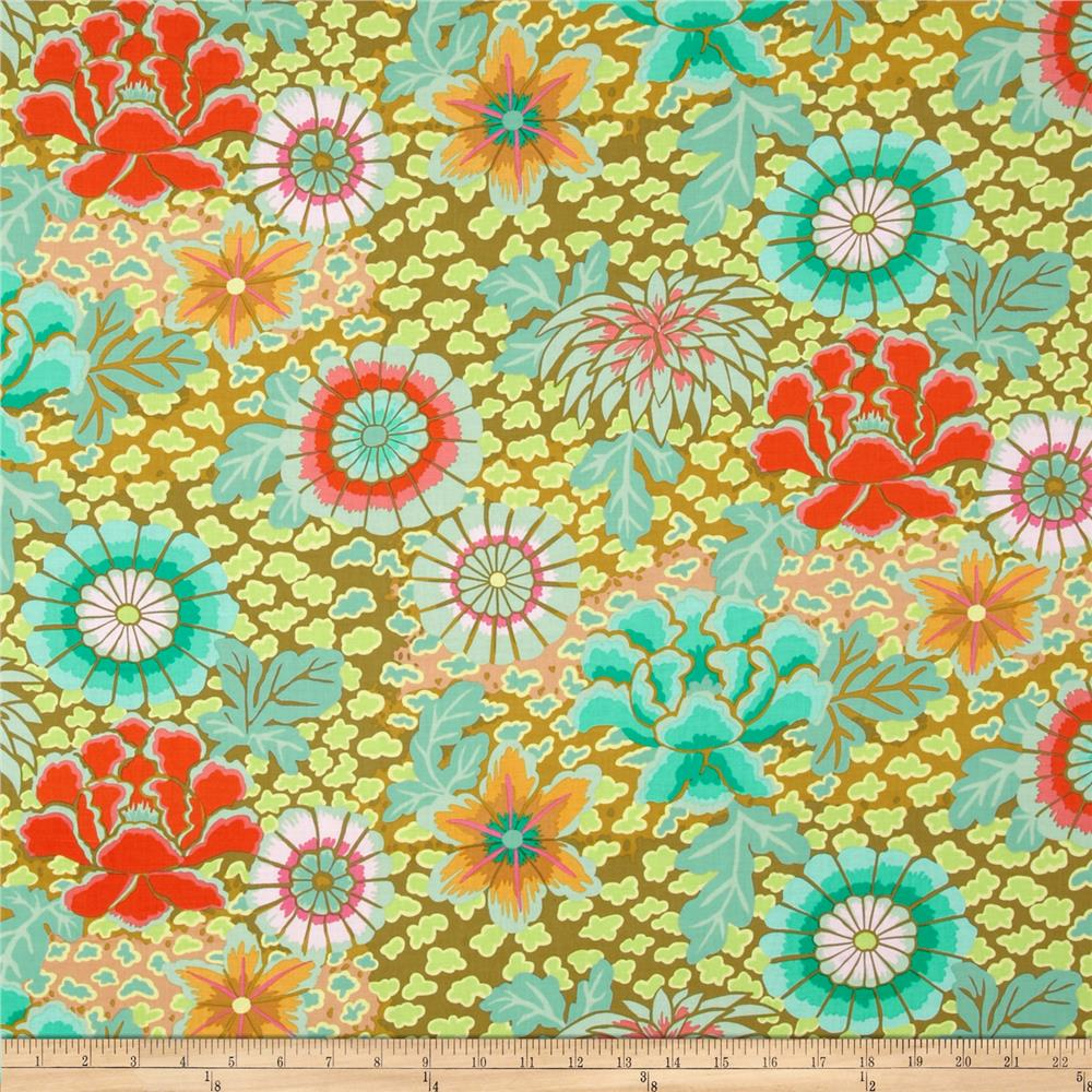 Kaffe Fassett Collective Dream Moss