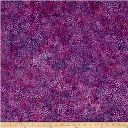 Wilmington Batiks Mosaic Purple