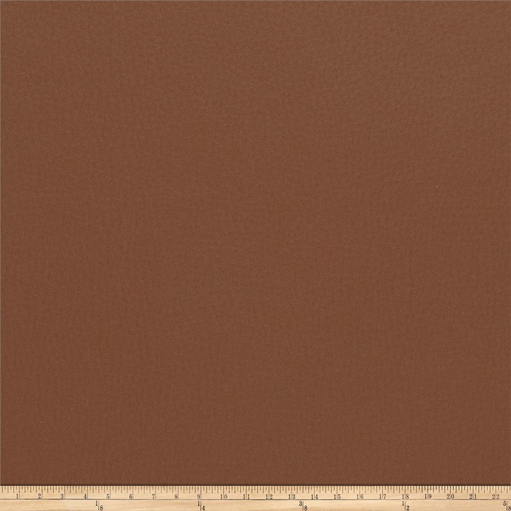 Trend 02042 Faux Leather Matte Sienna