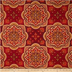 Waverly Tapestry Tile Cordial