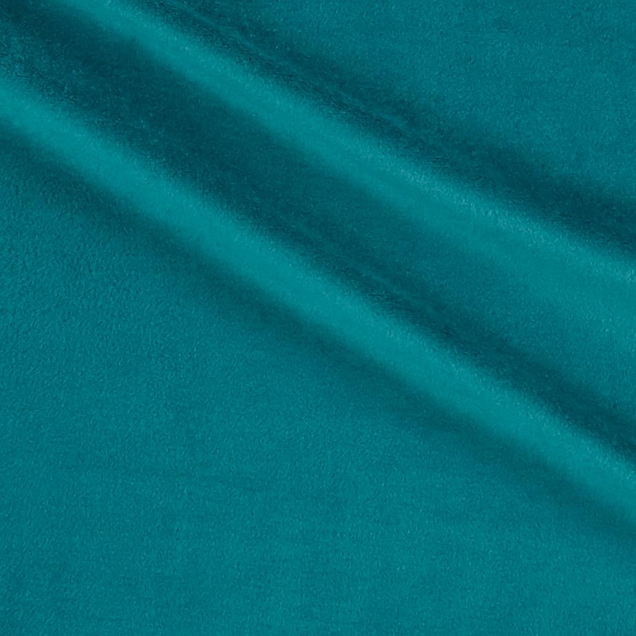 Vibrant Solids Micro Fleece Solid Pine Green Fabric