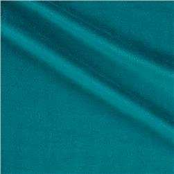 Vibrant Solids Micro Fleece Solid Pine Green