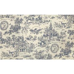 Creations Mt. Vernon Toile Delft