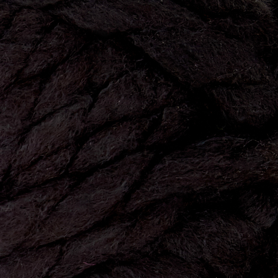 Red Heart Irresistible Yarn Black by Coats & Clark in USA