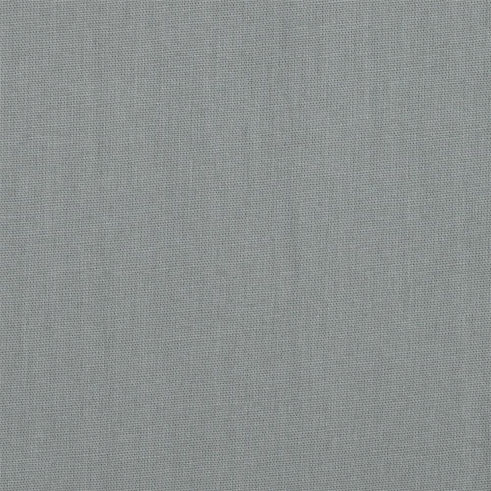 Pure Organic Solid Grey