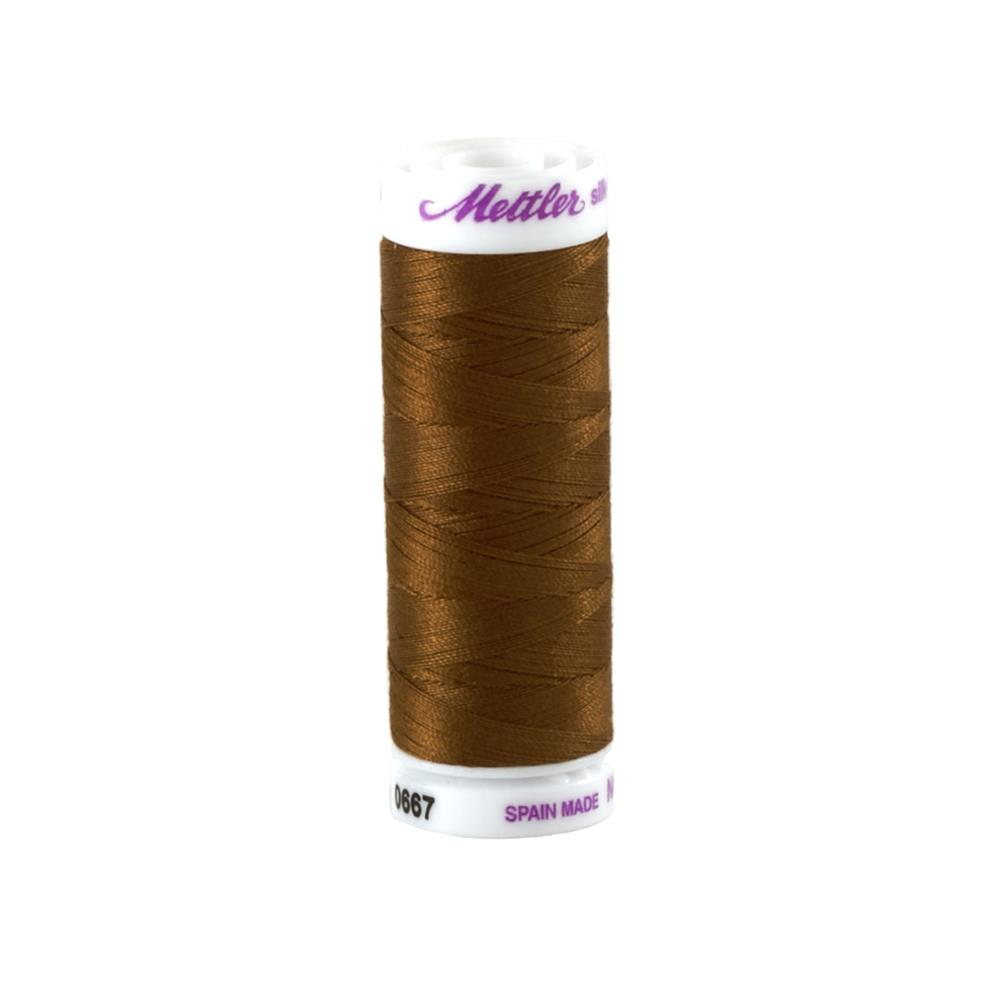 Mettler Cotton All Purpose Thread Penny