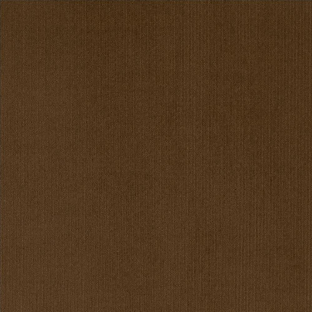 Kaufman 21 wale corduroy camel discount designer fabric for Corduroy fabric