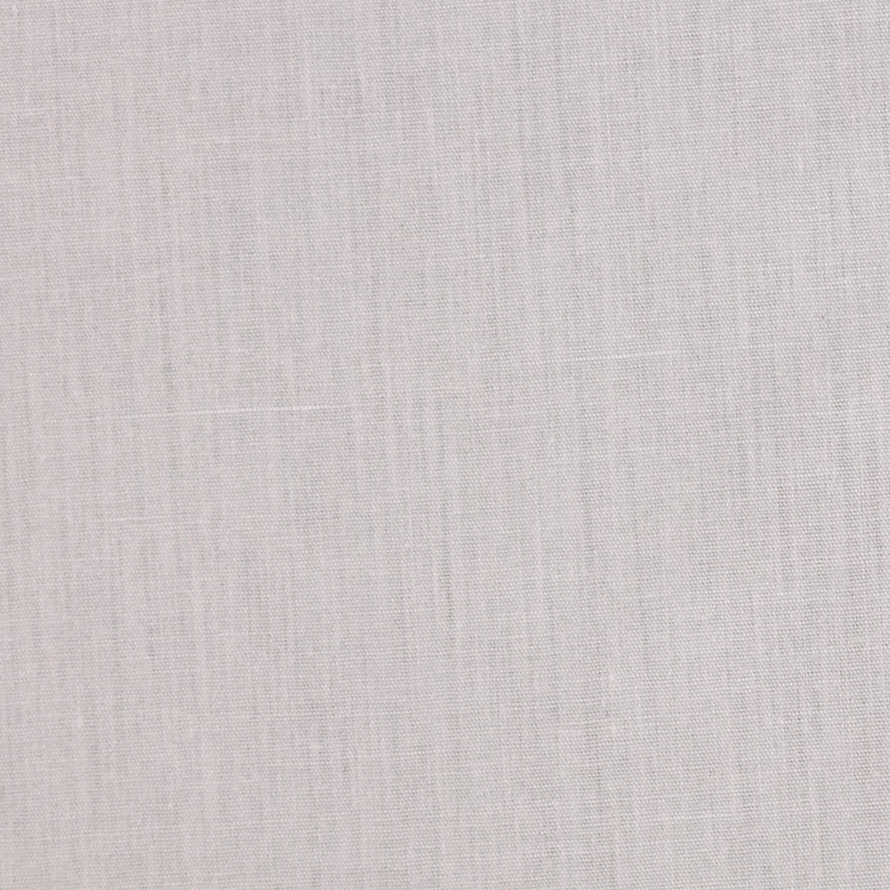 Hanes Drapery Lining PC Shal White Fabric