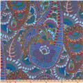 Kaffe Fassett Spring 2013 Collection Belle Epoch Blue