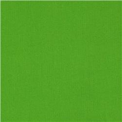 Cotton Twill Sweet Lime
