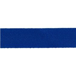 "Team Spirit 1"" Solid Trim Royal"