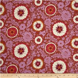 Anna Maria Horner Folk Song Fortune Zinnia Fabric