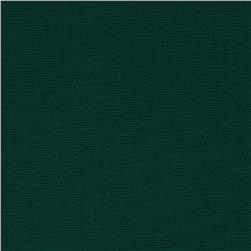 Sunbrella Outdoor Canvas Forest Green
