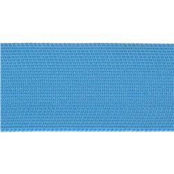 "Team Spirit 1-1/2"" Solid Trim Bay Blue"