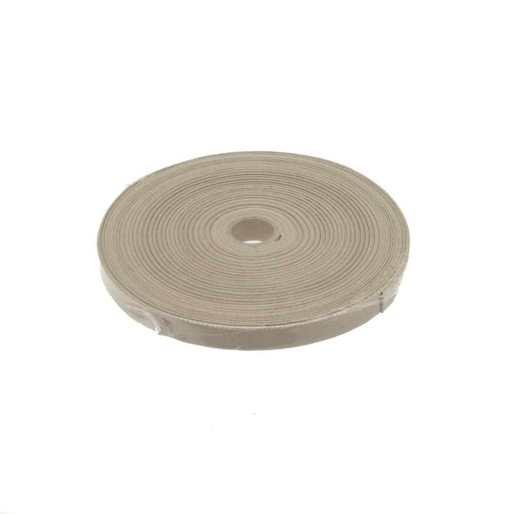 "Cotton Twill Tape Roll 5/8"" Khaki"