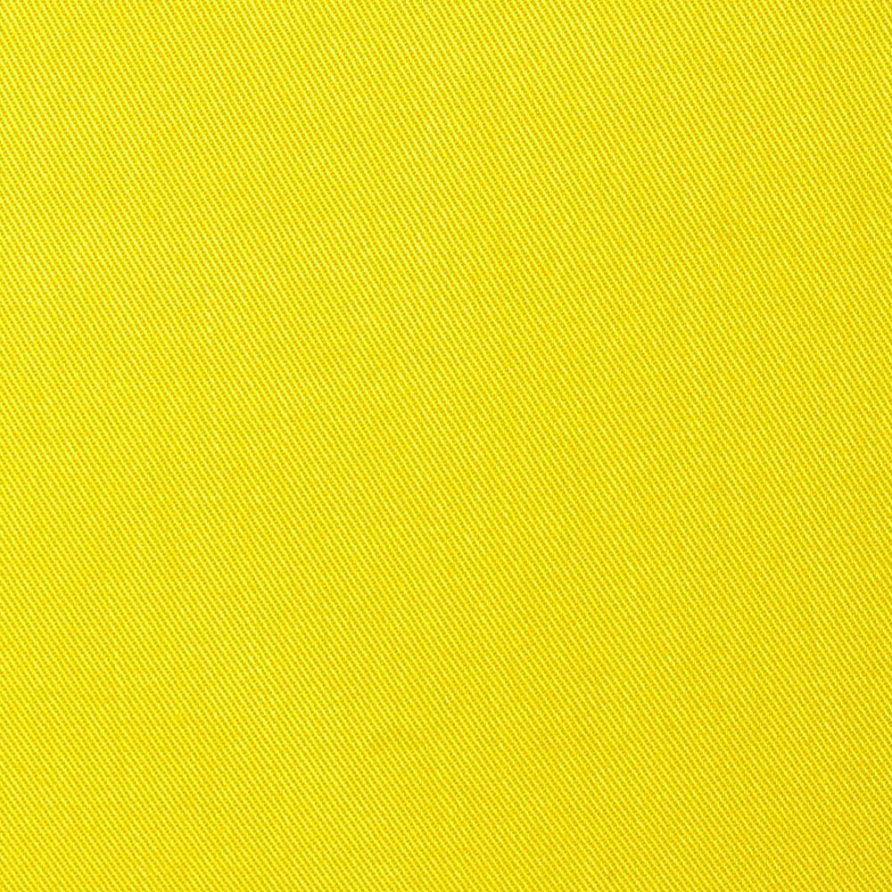 Bamboo Viscose Twill Yellow