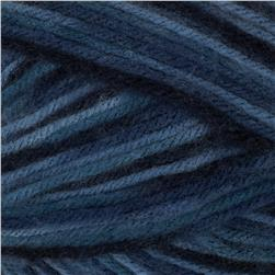 Premier Mega Brushed Yarn Blueberry