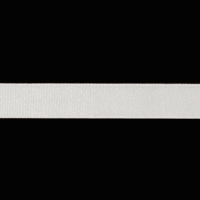 3/4'' Grosgrain Ribbon White