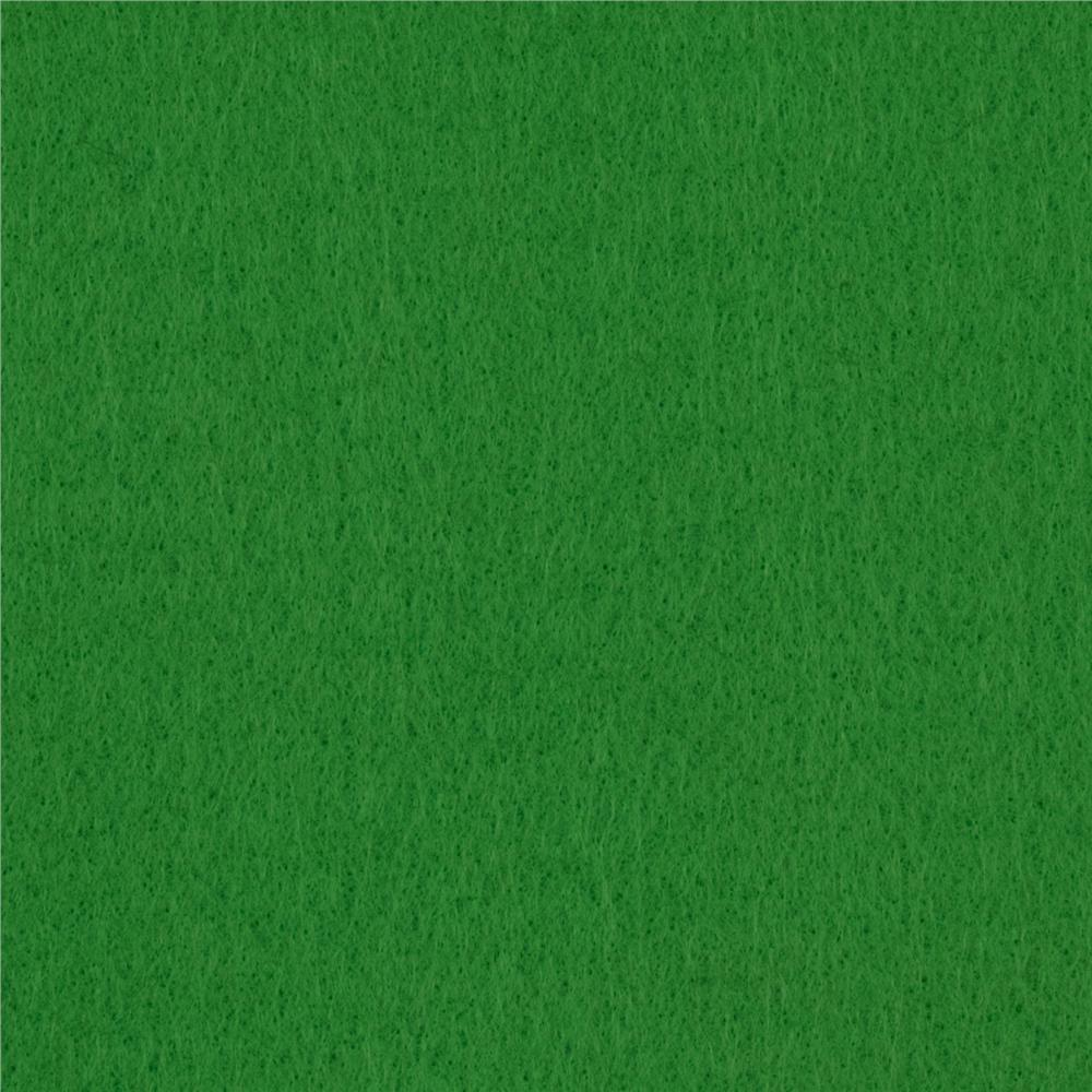 72 Rainbow Felt Apple Green Bolt 20 Yard Discount