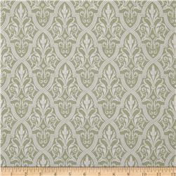 Anna Griffin Camilla Damask Green