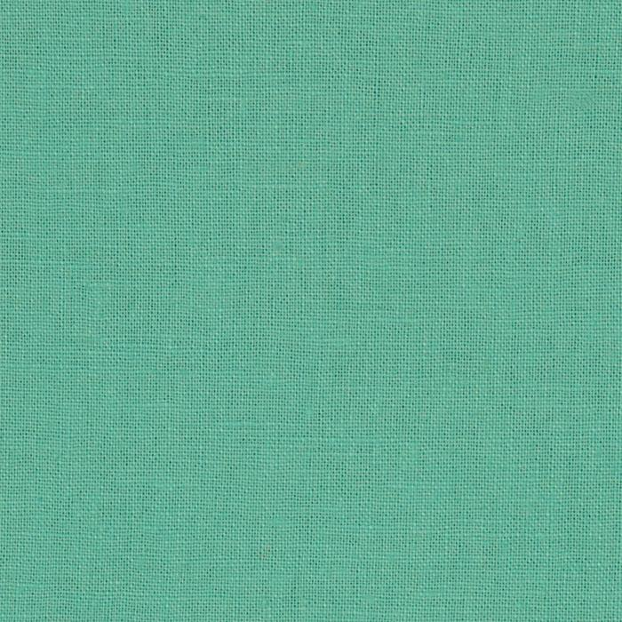 Kaufman Essex Linen Blend Medium Aqua