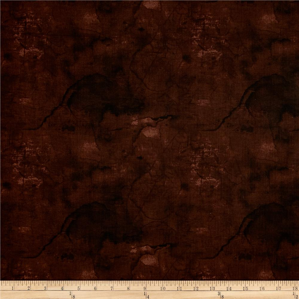 Western Album 2 Texture Brown