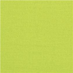Moda Bella Broadcloth (# 9900-173) Lime Fabric