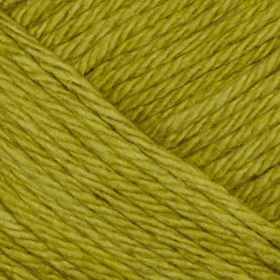 Lion Brand Lion Cotton Yarn (134) Avocado
