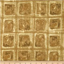 Kim's Hand Dyes 2 Blocks Brown