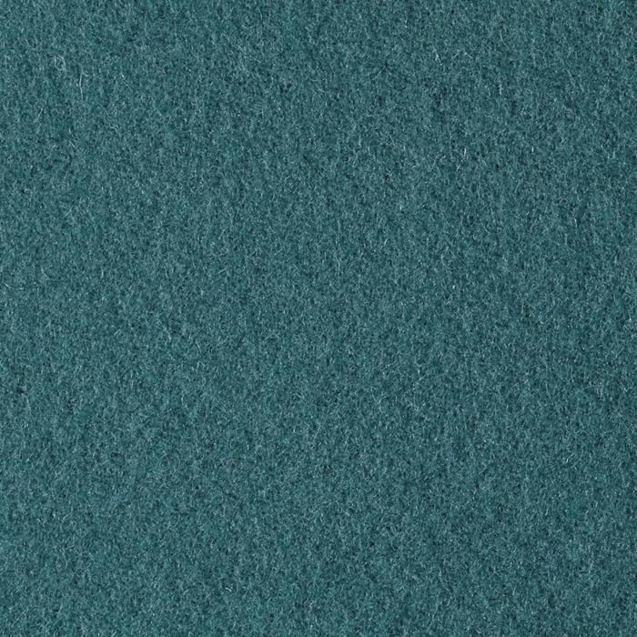 The Season Wool Collection Wool Melton Teal