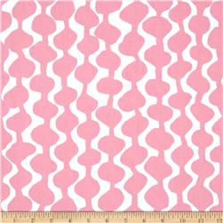 Contempo Palm Springs Beads Pink