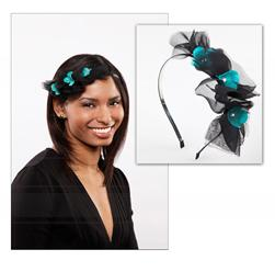 Laliberi Dark Blooms Hair Accessory Kit
