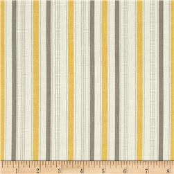Riley Blake Sasparilla Stripe Yellow