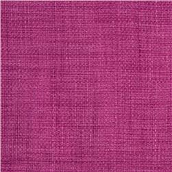 Home Accents Zanzibar Basketweave Pink Flambe'
