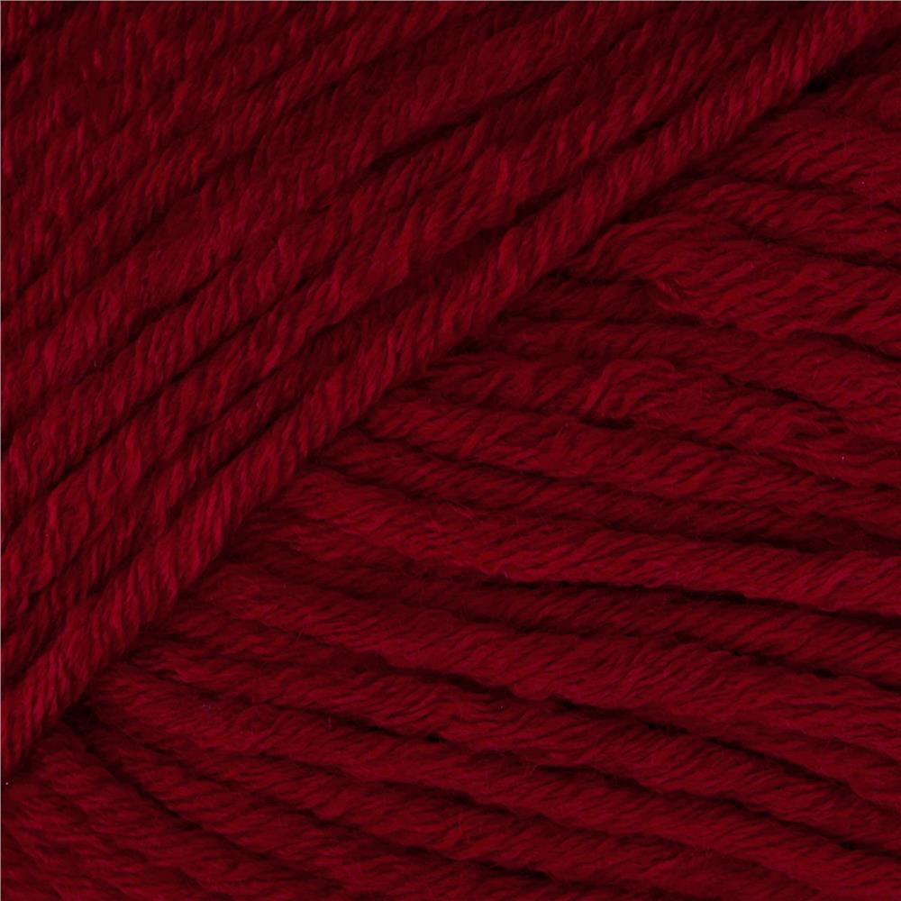 Red Heart Heads Up Yarn 901 True Red
