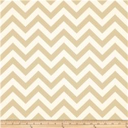 Premier Prints Indoor/Outdoor Zig Zag Sand