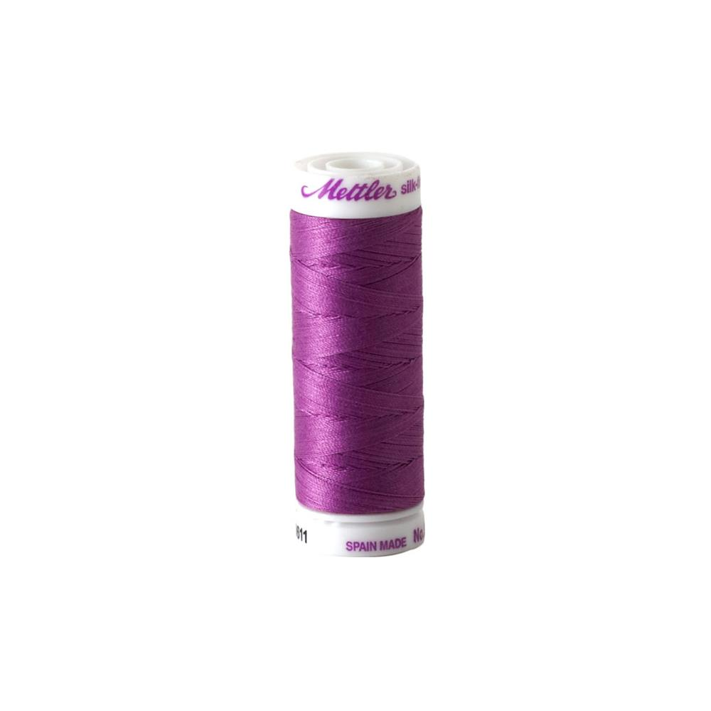 Mettler Cotton All Purpose Thread Violet Carnation