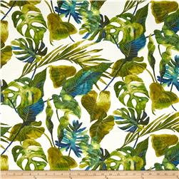 Tommy Bahama Indoor/Outdoor Inky Palms Jade