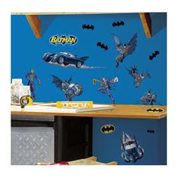Batman Gotham Guardian Wall Decal