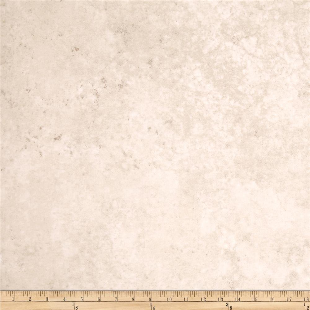 "118"" Wide Mablehead Quilt Backing Cream"