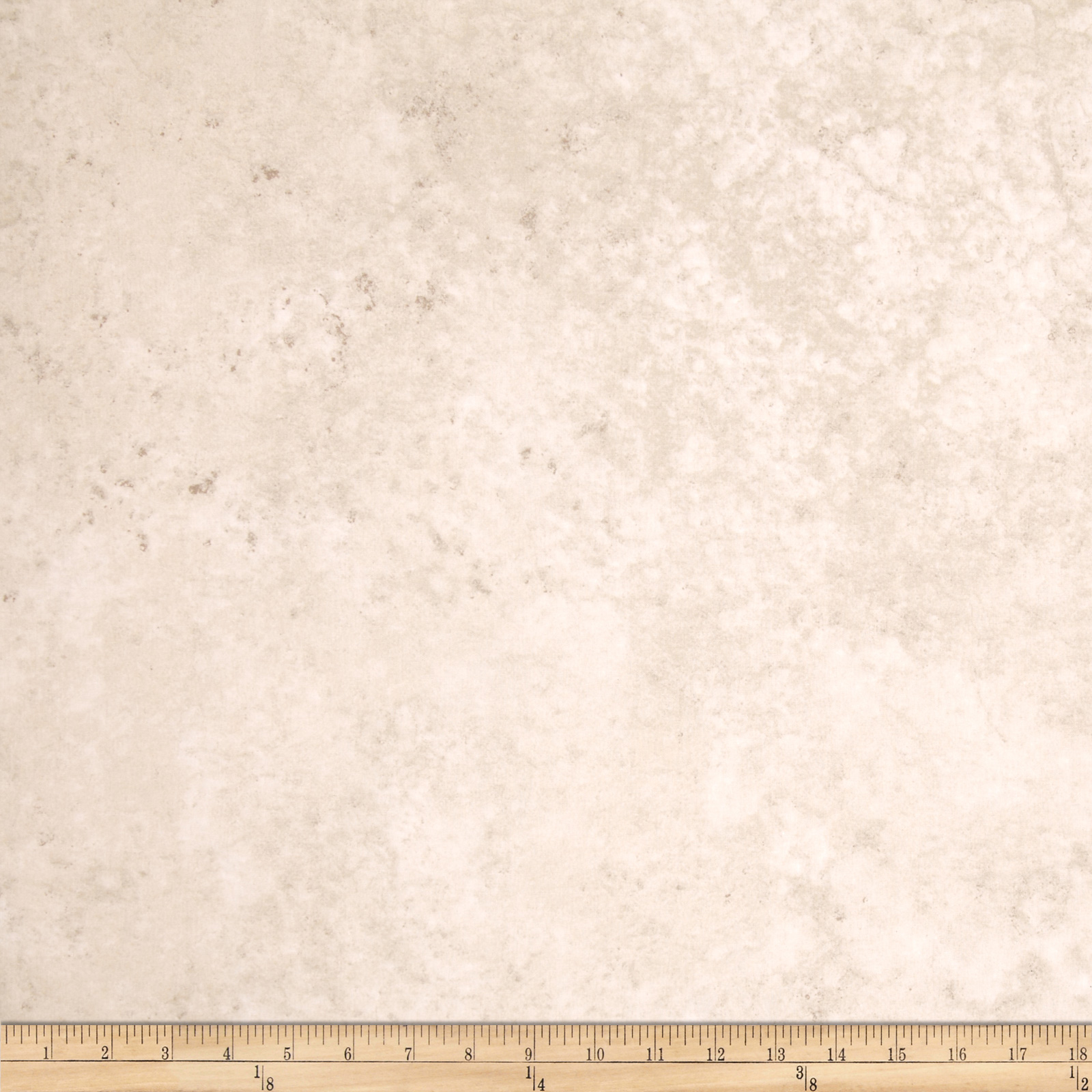 118'' Wide Mablehead Quilt Backing Cream Fabric